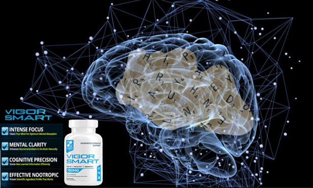Smart Brain Booster Pills memory acquisition and retention