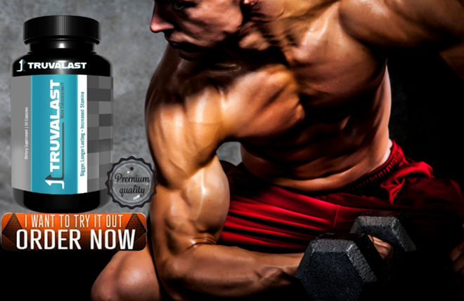 Truvalast Muscle improve performance and increase muscle