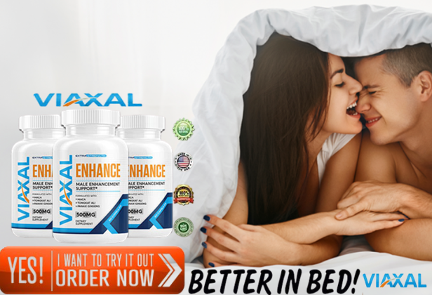 Viaxal Enhance supplement Provide Longer And Harder