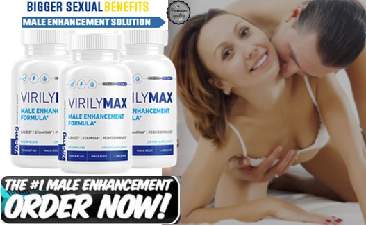 VirilyMax give a happy sexual life