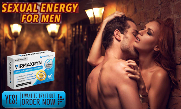Virmaxryn supplement increase the sexual libido