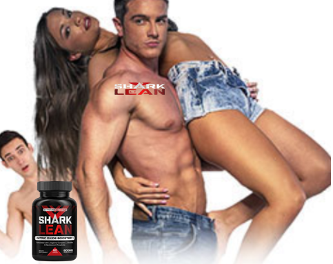 shark lean give full power of sexual drives