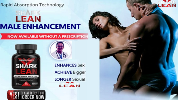 shark lean supplement boost up the male power