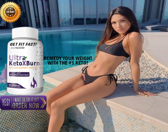 Ultra Keto Burn is weight loss and make the perfect look of the body
