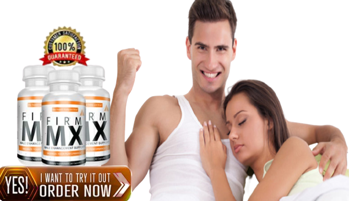 Firm MX Male Supplement Boost up sexual power