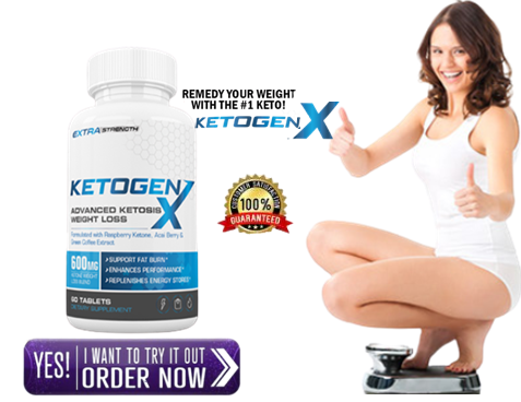 Keto GenX Supplement is a herbal product
