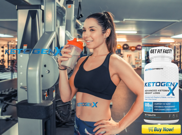 Keto Gen DIet Pills gives you fit & slim body