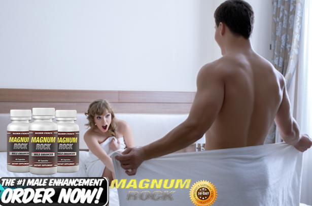 Magnum Rock Male Enhancement brings are scientifically proven in a natural way