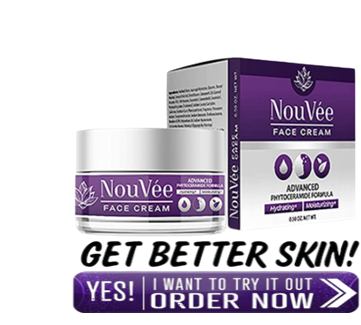 Nouvee Skin Cream natural Farmula review