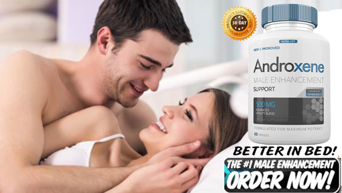Androxene Male Enhancement Improve the sex power.