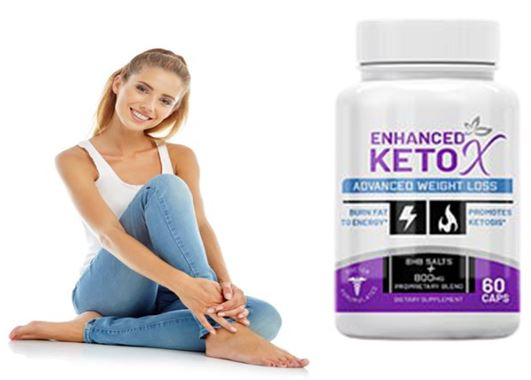 Enhanced Keto Diet