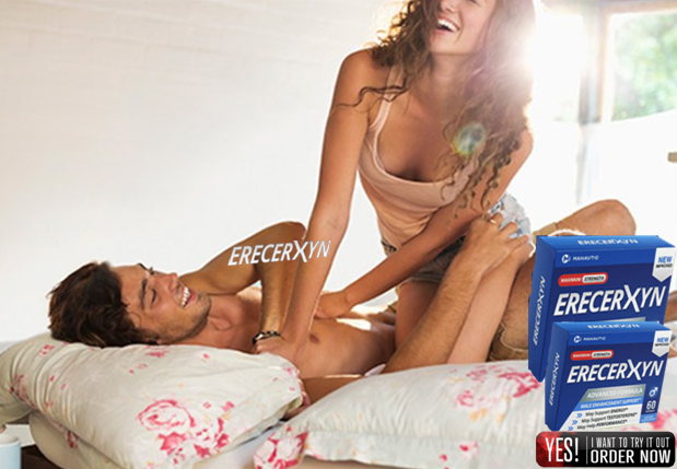 Erecerxyn pills Formula give a happy sexual life