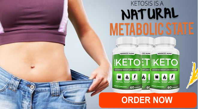 FitBurn Keto Weight loss