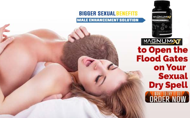 Magnum XT Pills give sexual stamina and staying power to the penis