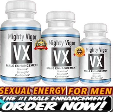 Mighty Vigor VX Reviews