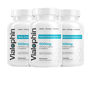 Vialophin NO2 Booster