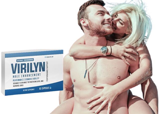Virilyn RX Boost Your Sexual Life