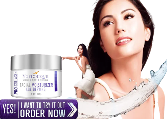Yofichique cream is herbal and perfect for all types of skins