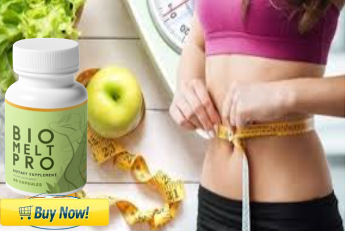 Bio Melt Pro best weight loss supplement