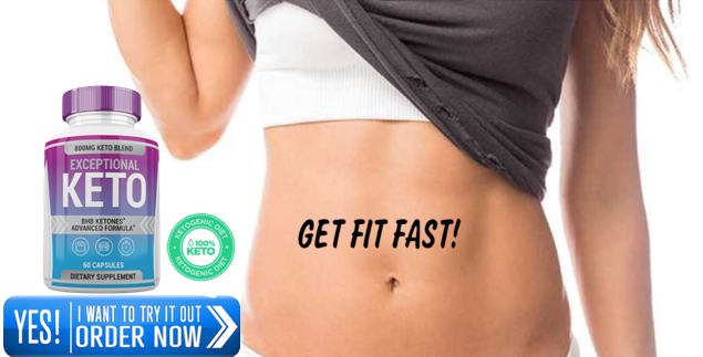 Exceptional Keto Best formula for weight loss