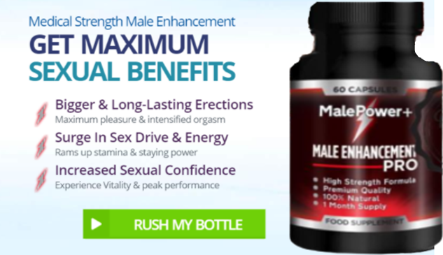 Male Power Plus Review