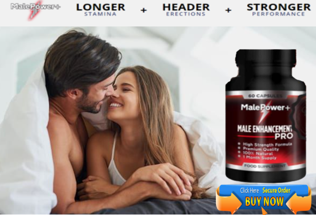 Male Power Plus formula give happy sexual life