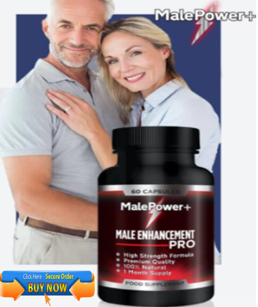 Male Power Plus improve sexual power