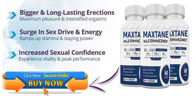Maxtane Perfect Muscles Energy Formula