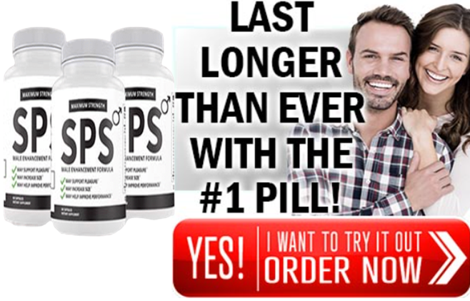 SPS Male Enhancement Increase penis size