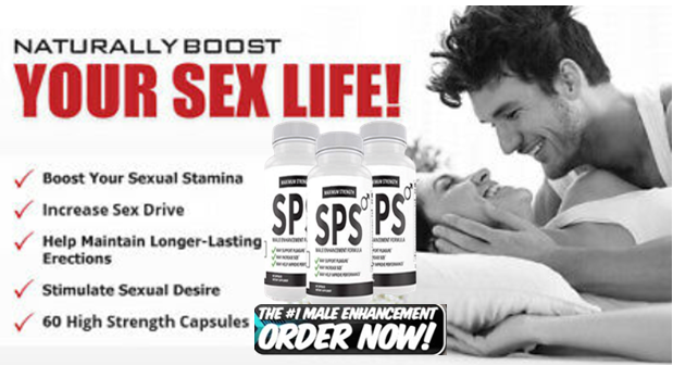 SPS Male Enhancement give full sexual power