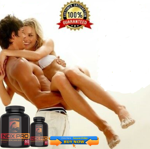 Spartan Nox Pro formula Give good energy in the body