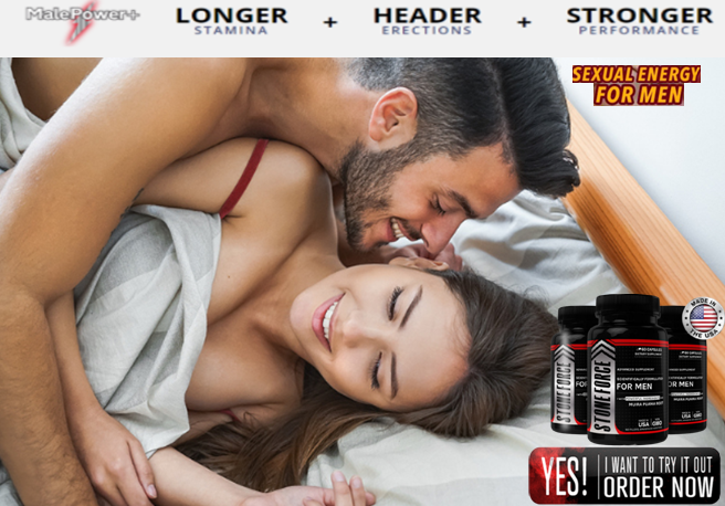 Stone Force Male Enhancement improve sexual power