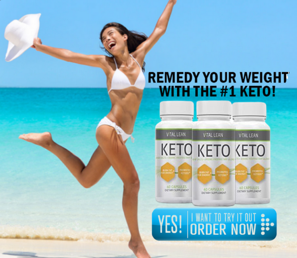 Vital Lean Keto Give good metabolism