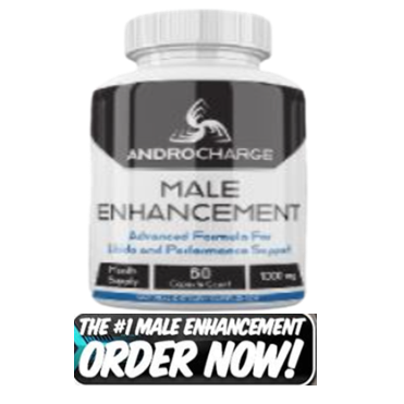 androcharge formula Review