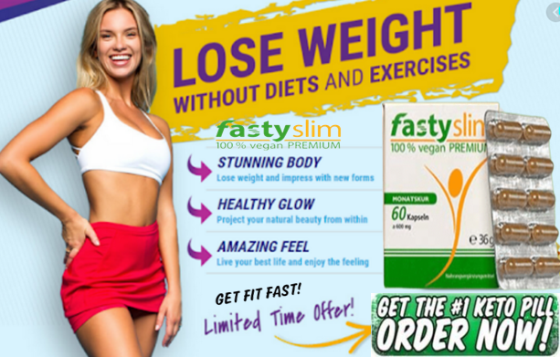 Fasty Slim diet