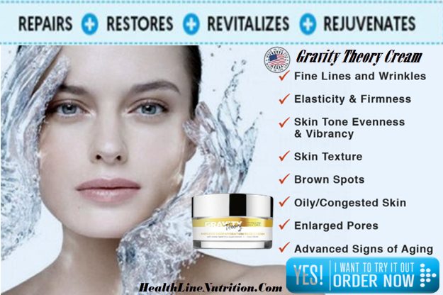 Gravity Theory Cream Review