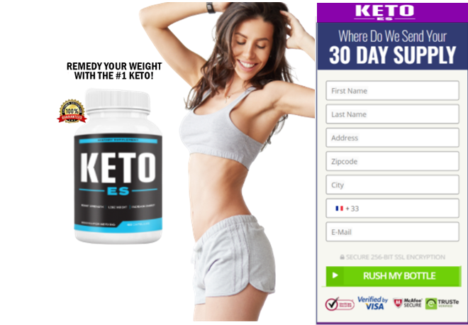 Keto ES best formula for weight loss