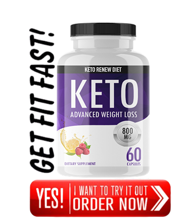 Keto Renew Review