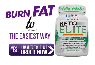 Keto Elite BHB supplement