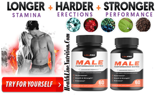 LiboPro Male Enhancement Give stamina