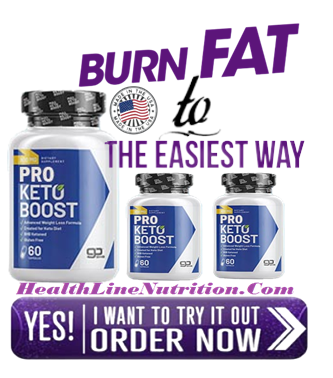 Pro Keto Boost Review