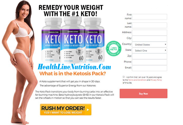 Pro Shred Keto Diet Review