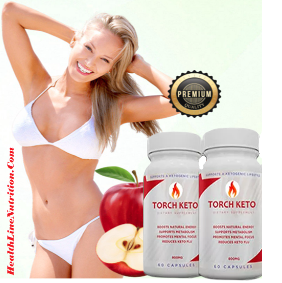 Torch Keto Review