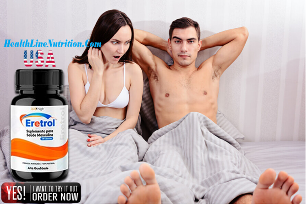 Eretrol Male Enhancement Boost stamina