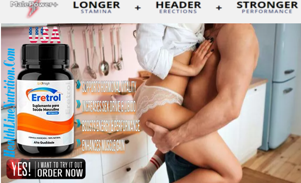 Eretrol Male Enhancement Review