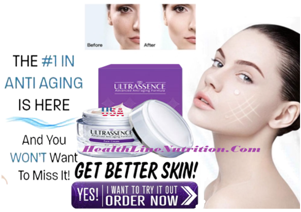 Ultrassence Skin Cream Review