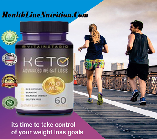 Vitainstabio Keto pills